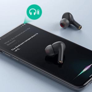 Test des écouteurs bluetooth EP-T27