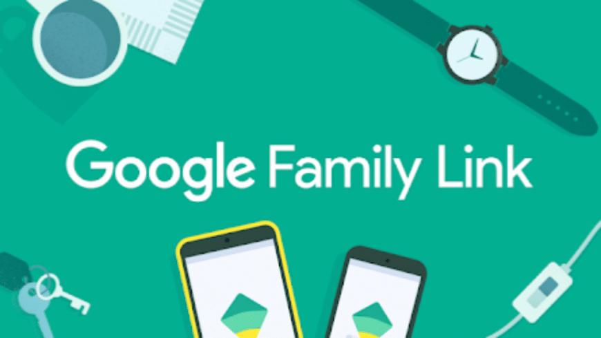 Family Link une applications sûre et efficace pour contrôler le téléphone de vos enfants