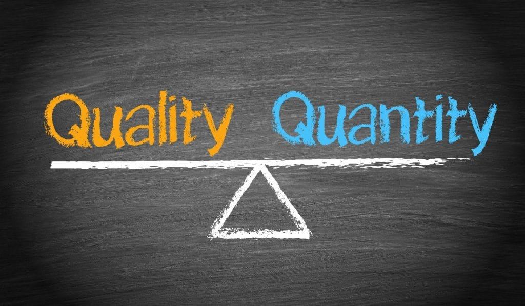 Privilégier des contenus de qualité sur votre blog pour augmenter le SEO