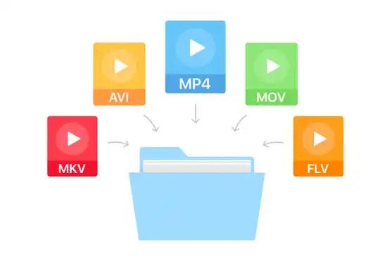 Les domaines d'application du format MP4