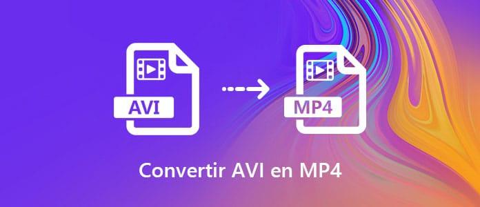 Comment convertir une vidéo en MP4 ?