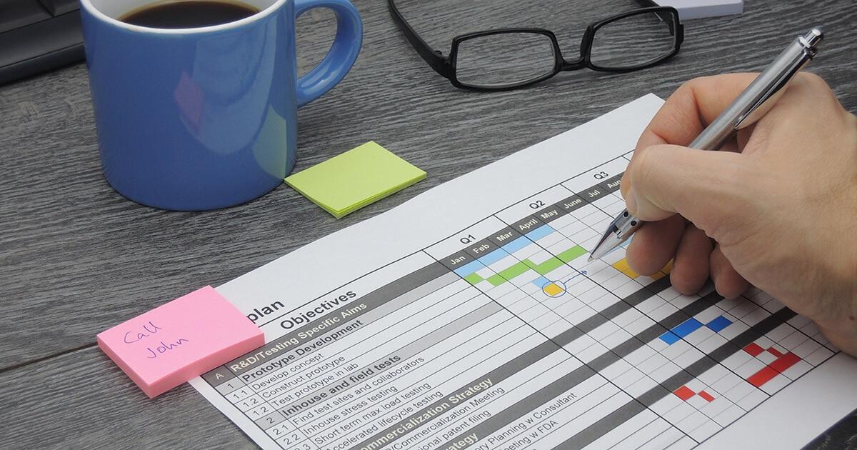 Déterminez à qui s'adresse votre plan d'entreprise