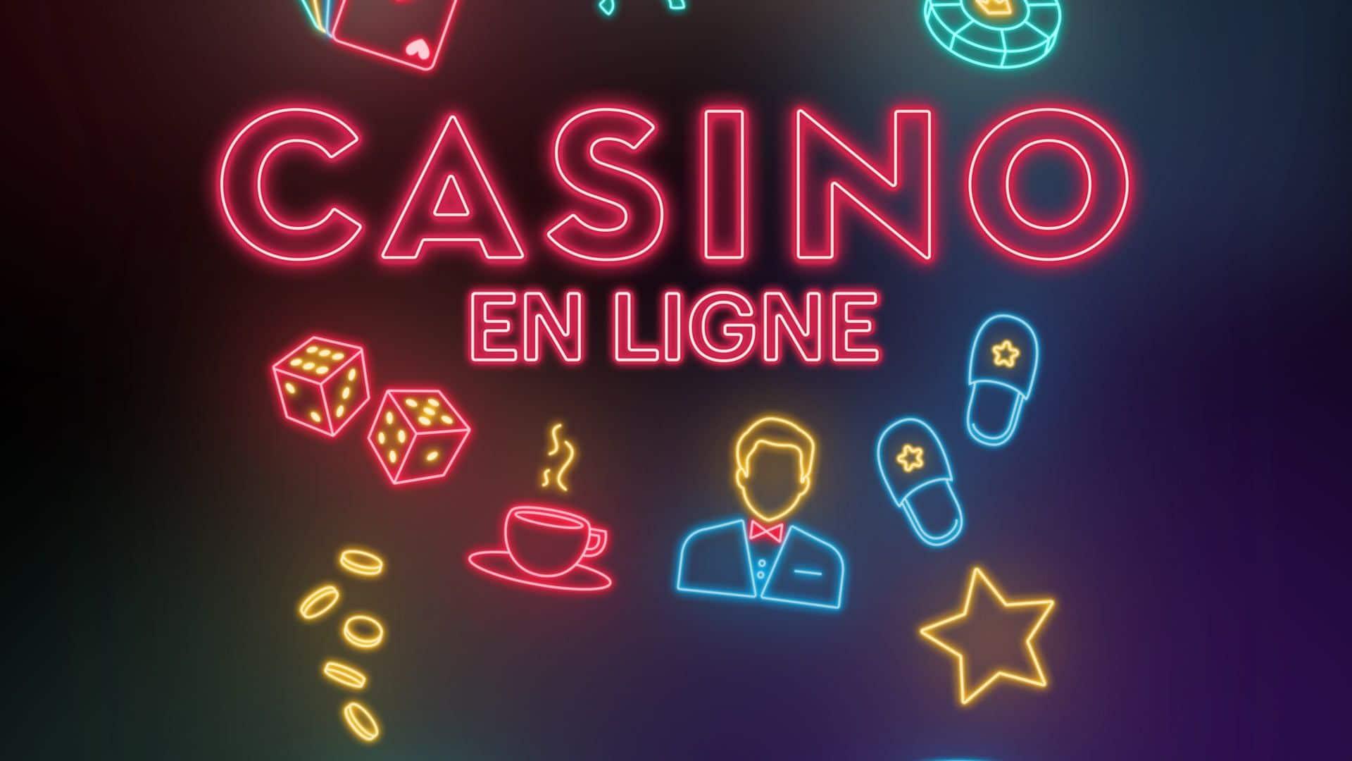 Les avantages du casino en ligne.