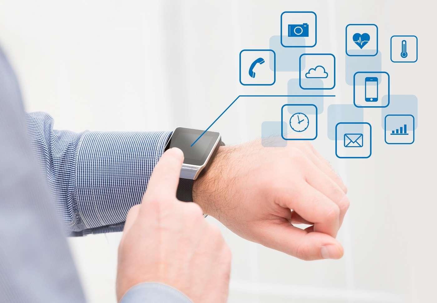 La montre connectée : une extension de votre smartphone