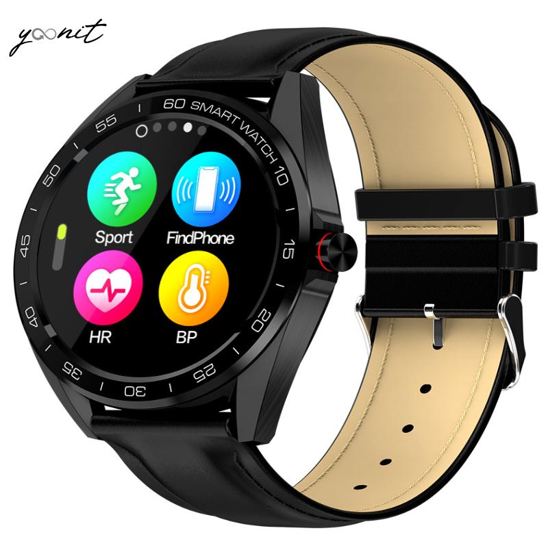 Les montres connectées Yoonit