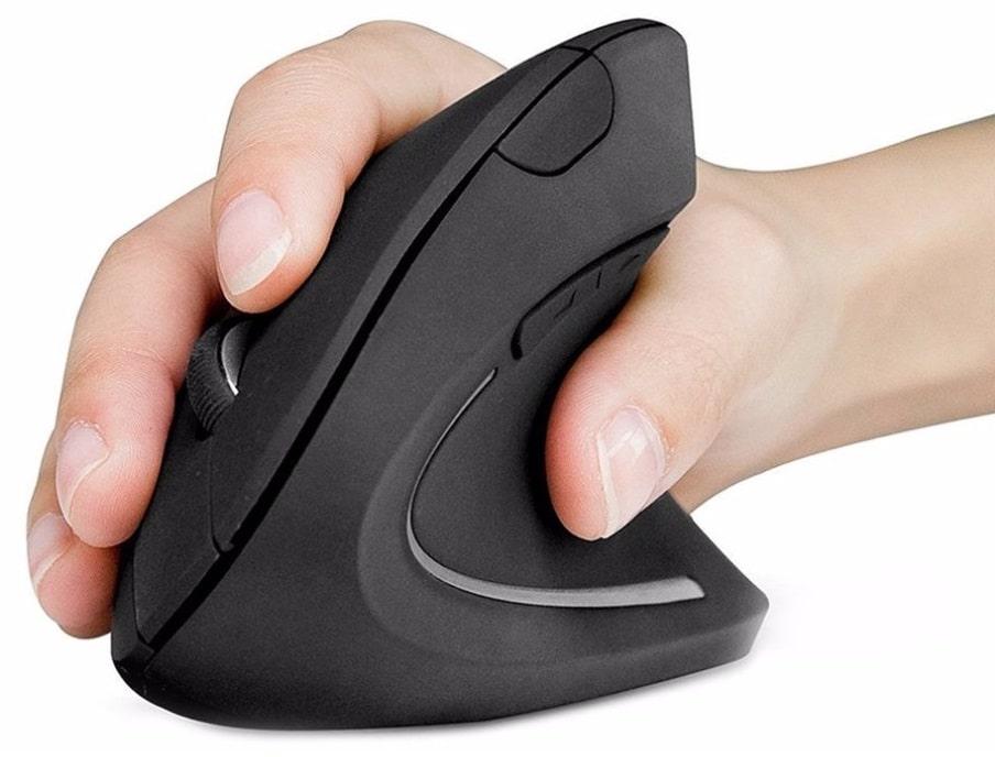 Qu'est-ce que la souris ergonomique?