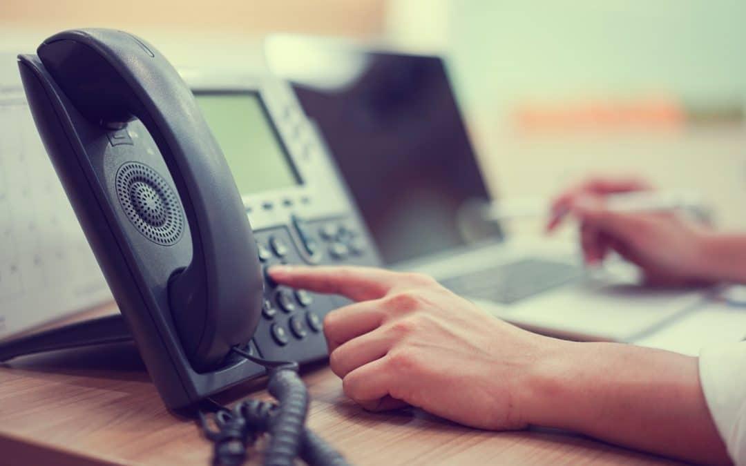 Du standard téléphonique classique au standard téléphonique virtuel