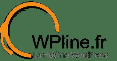 services WordPress WPline.fr