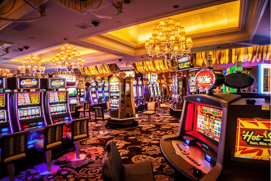 conseils pour gagner au casino