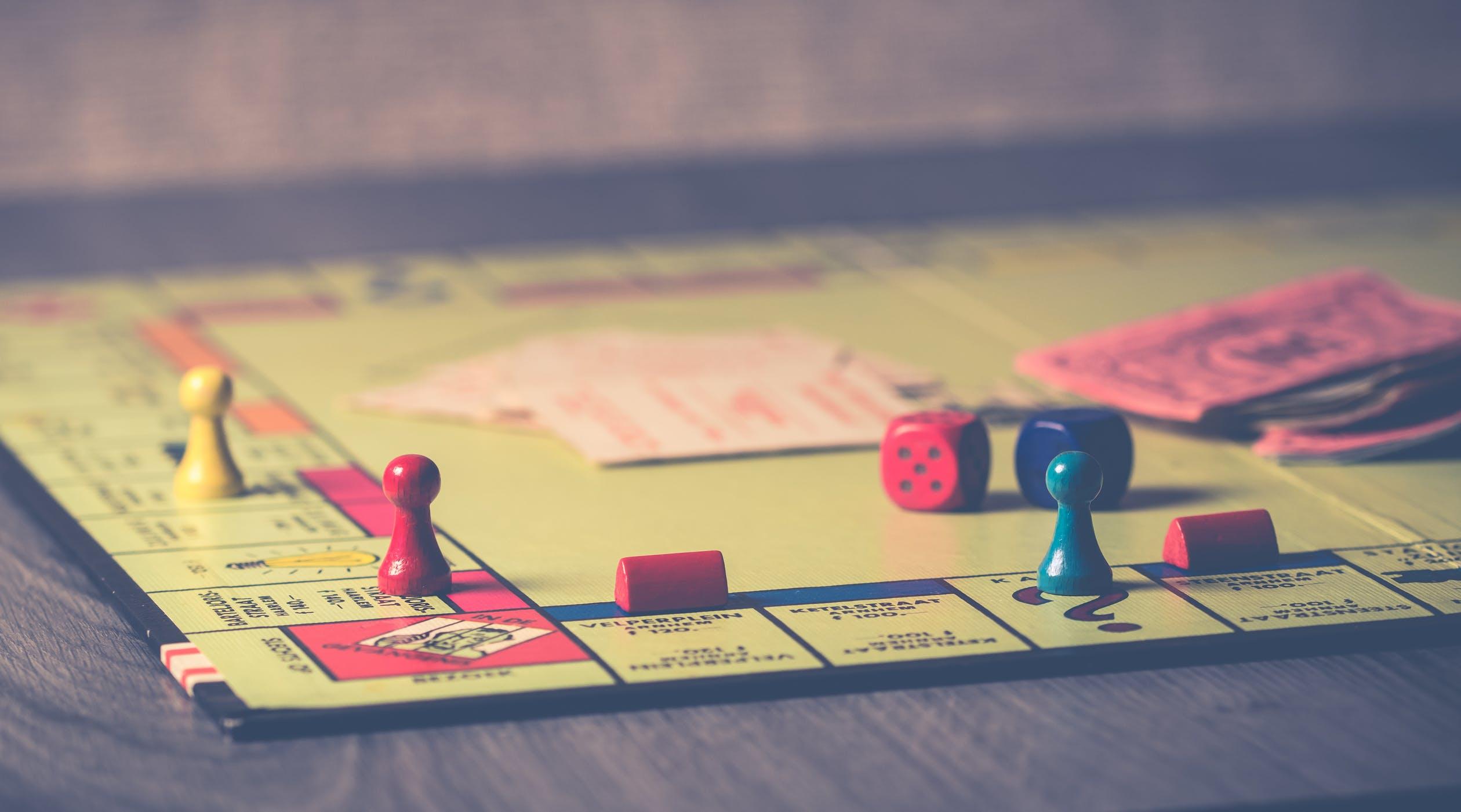 Développer vos compétences grâce aux jeux sociaux