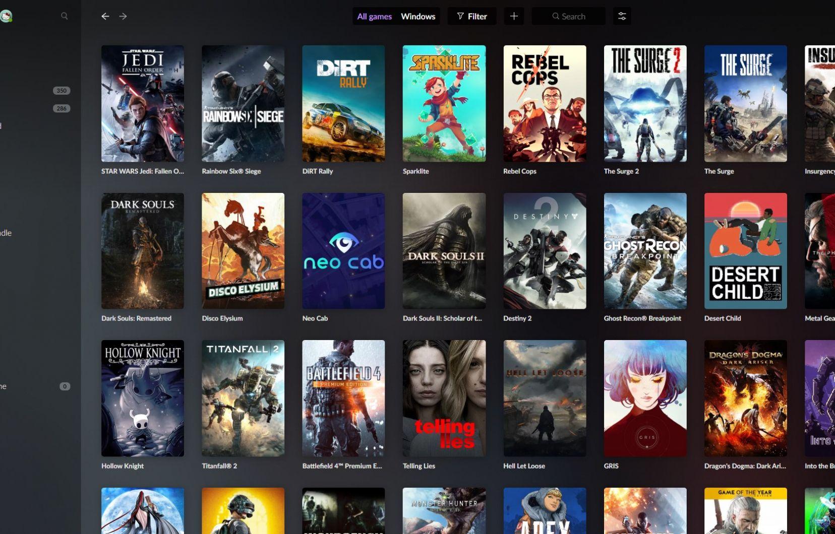 Les genres de jeux vidéo les plus populaires