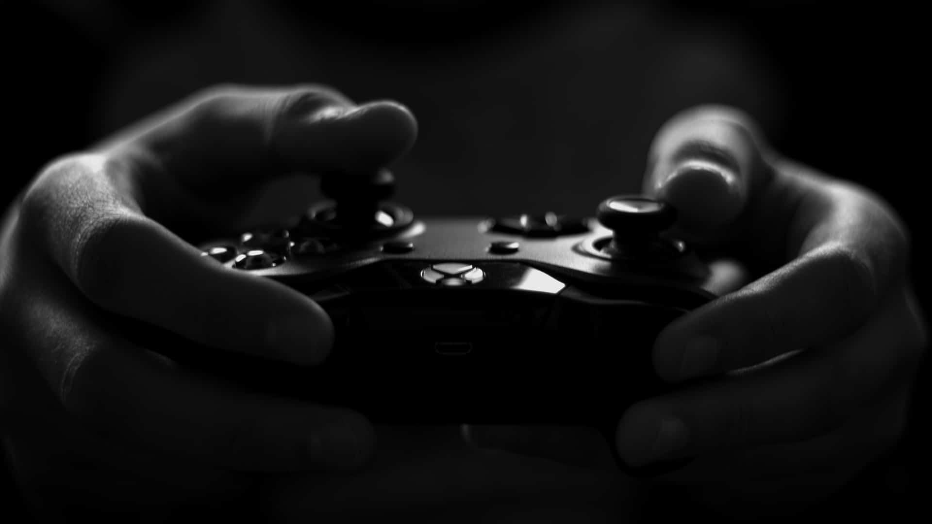 Les jeux vidéo aide votre cerveau à soulager le stress