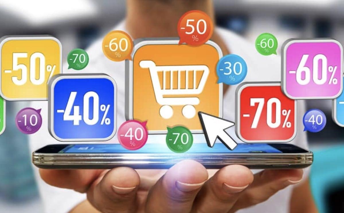 Les nouveaux concepts de e-commerce