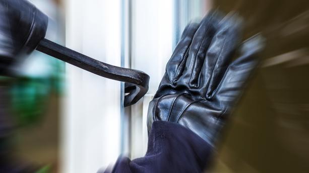 Télésurveillance permets de dissuader les voleurs