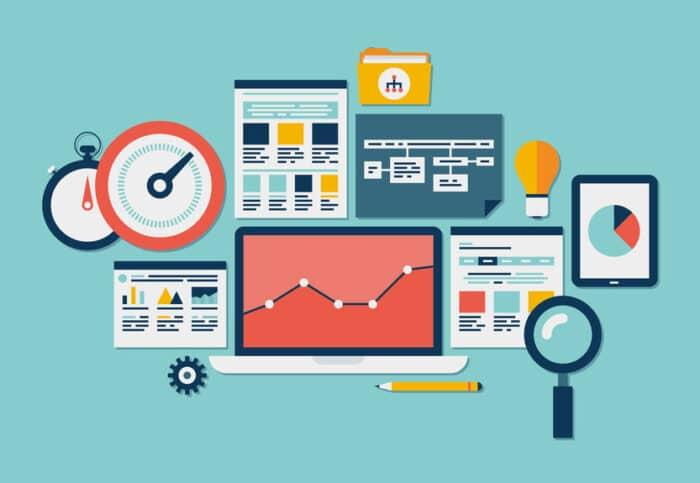 Financer la création d'un site internet