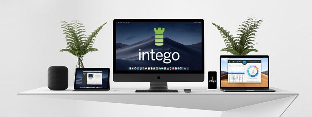 Intego, un antivirus pour les Mac