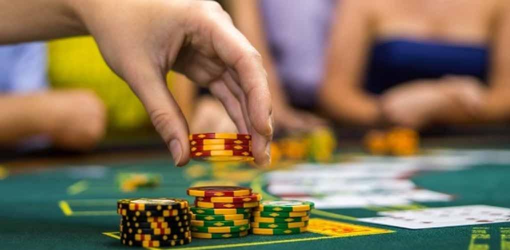 Placer des paris plus petits aux casinos en ligne
