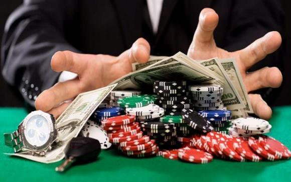Les jeux d'argent en ligne les plus populaires