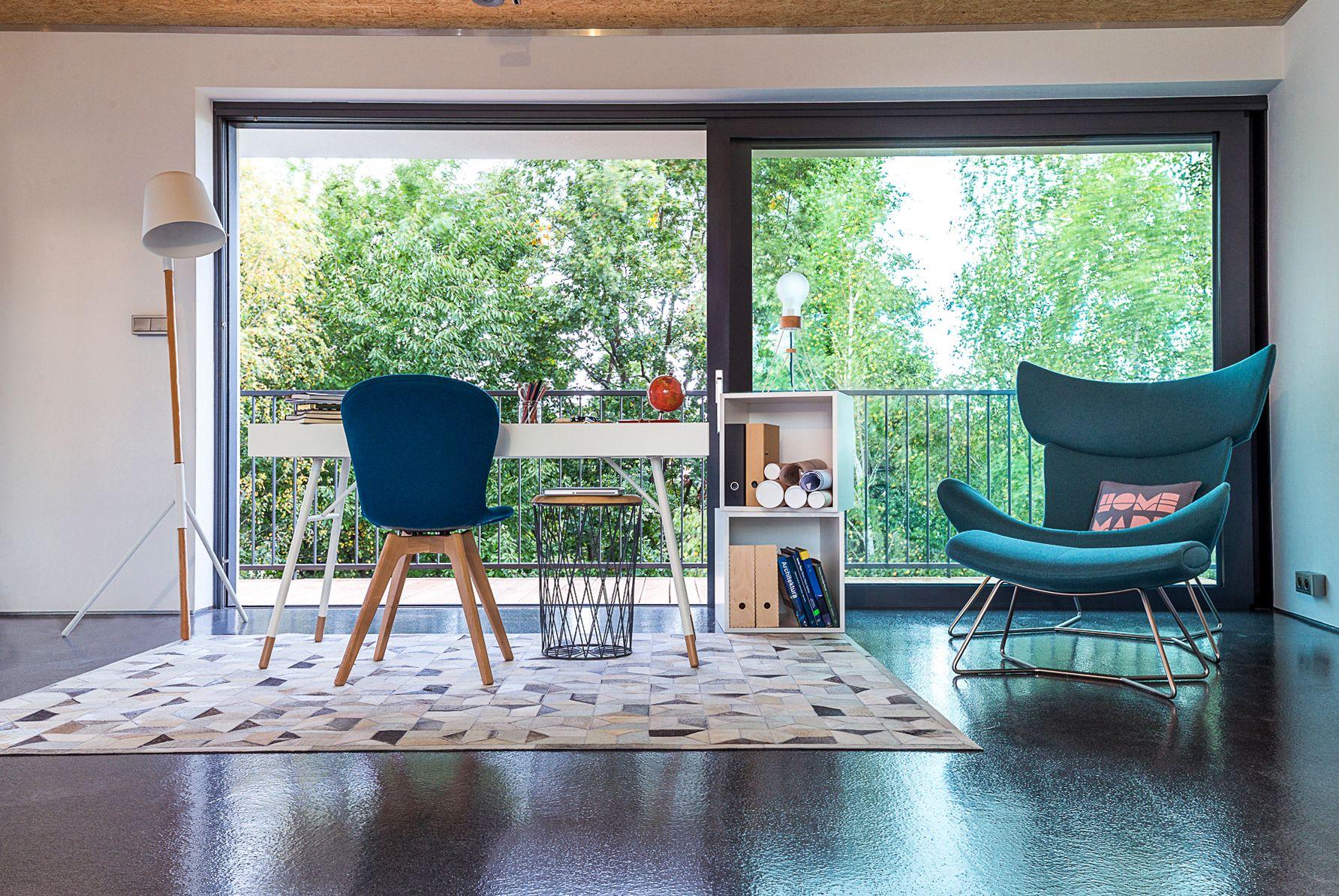 Créer une ambiance agréable avec des portes-fenêtres coulissantes