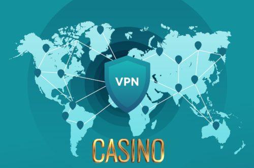 Les meilleurs VPN à utiliser pour parier sur un casino