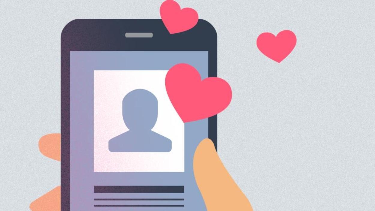 Les bénéfices de la technologie moderne pour rencontrer des femmes matures