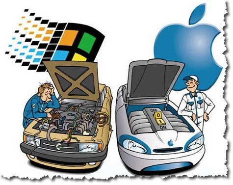 Changer l'application par défaut pour un type de fichier sous MAC