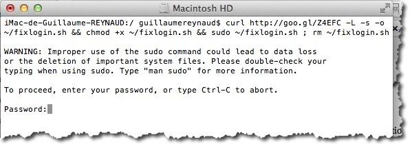 Comment supprimer la réouverture des applications à chaque démarrage de MAC