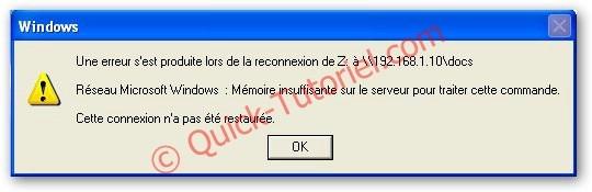 erreur-windows
