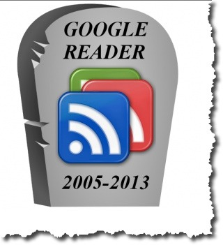 export google reader 1 Comment exporter vos flux RSS de Google Reader.