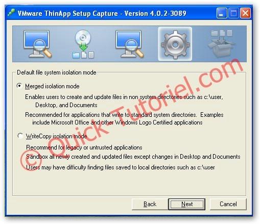 logiciel thinapp