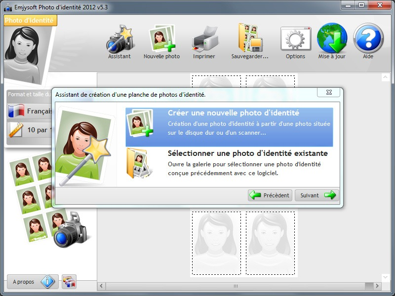 emjysoft photo didentité